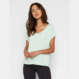 Threads 4 Thought | Mirella top in Zinc
